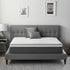 "Malouf Weekender 12"" Plush Hybrid Mattress"