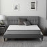 "Malouf Weekender 8"" Luxury Firm Hybrid Mattress"