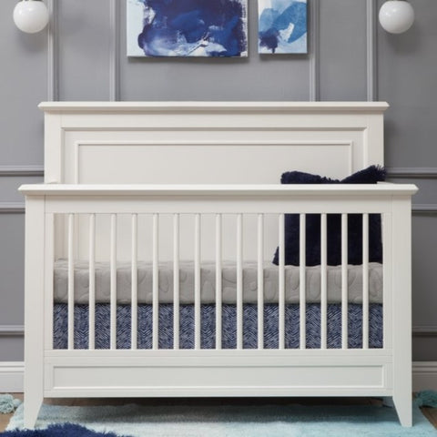 Franklin & Ben Beckett 4 in 1 Convertible Crib
