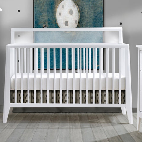 Natart Flexx Convertible Crib