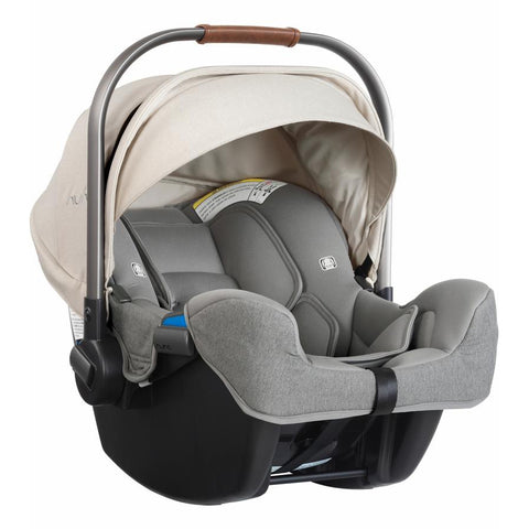 2020 Nuna Pipa Infant Car Seat + Base