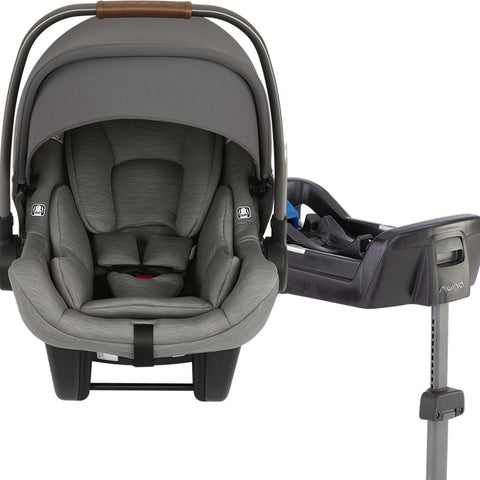 Nuna Pipa Lite Infant Car Seat + Base 2019