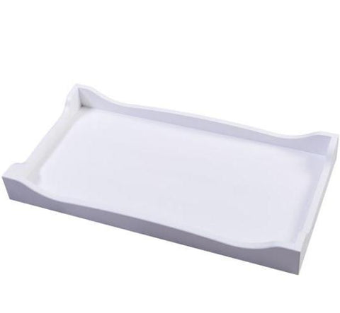 Silva Silva Universal Scalloped Changing Tray