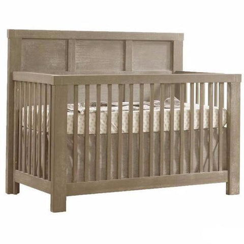 Natart Rustico ''5-in-1'' Convertible Crib