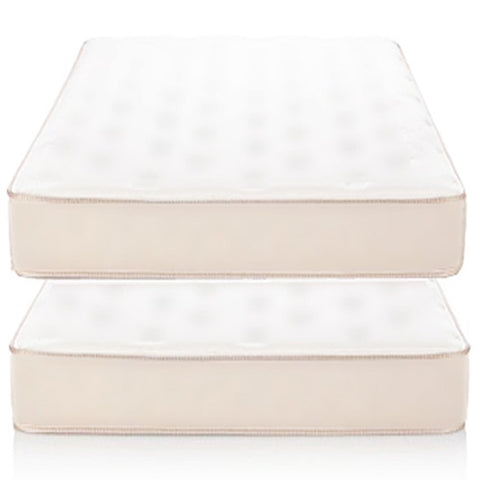 Bunkbed Mattress Set of 2