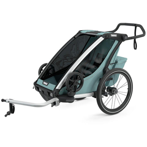 Thule Chariot Cross 1 Multi-Sport Trailer and Stroller 2021