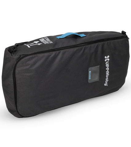UppaBaby 2015 Travel Bag for Rumbleseat or Bassinet