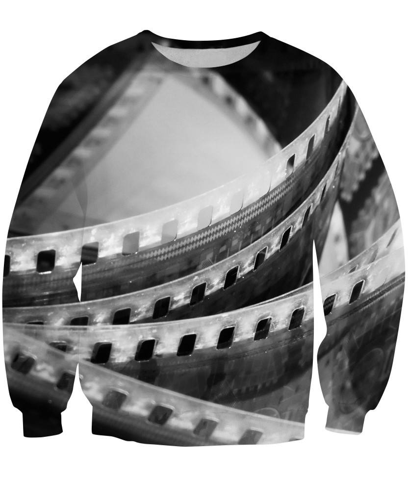 Sweatshirt - Photographer New 3D Sweatshirt #15