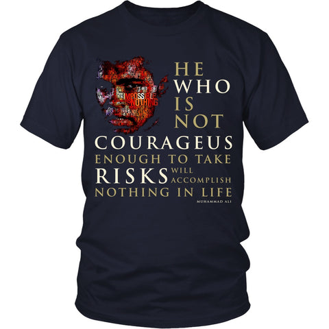 T-shirt - Always The Champ T-Shirt