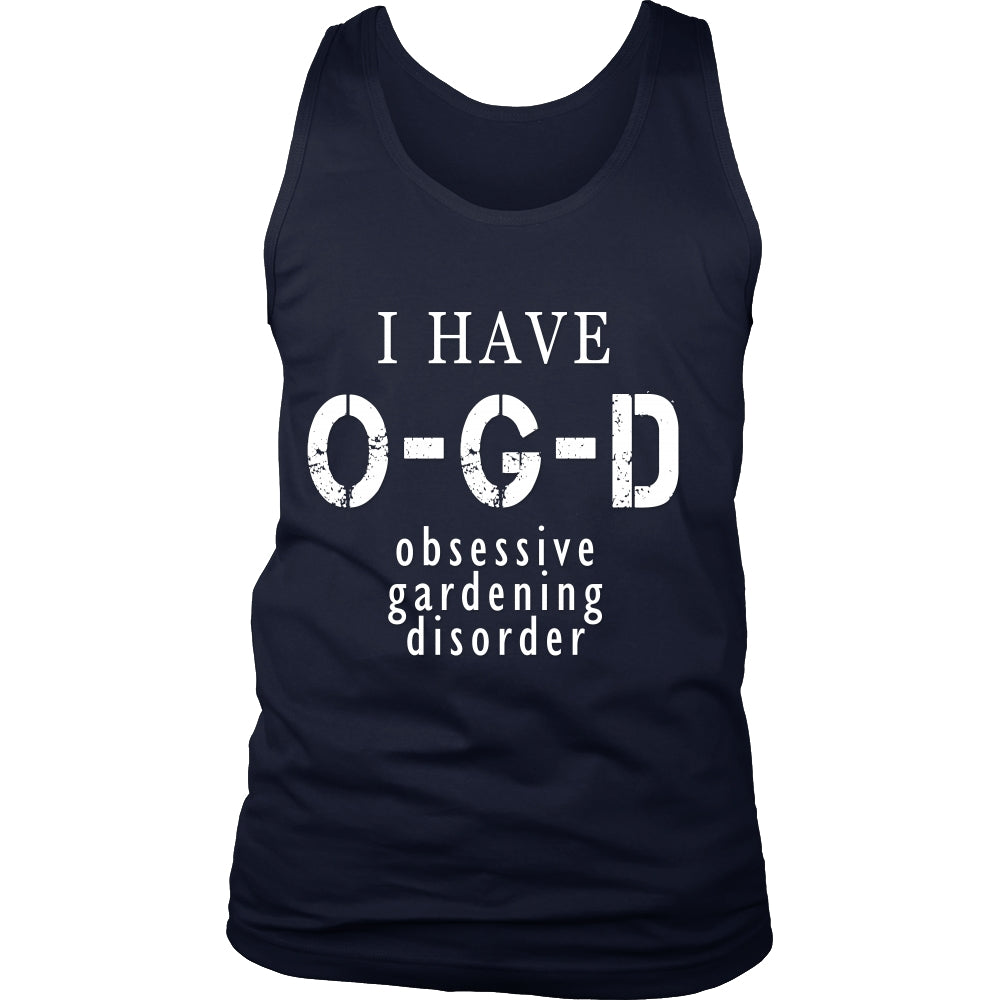 T-shirt - I Have ODG Hoodies And Tanks