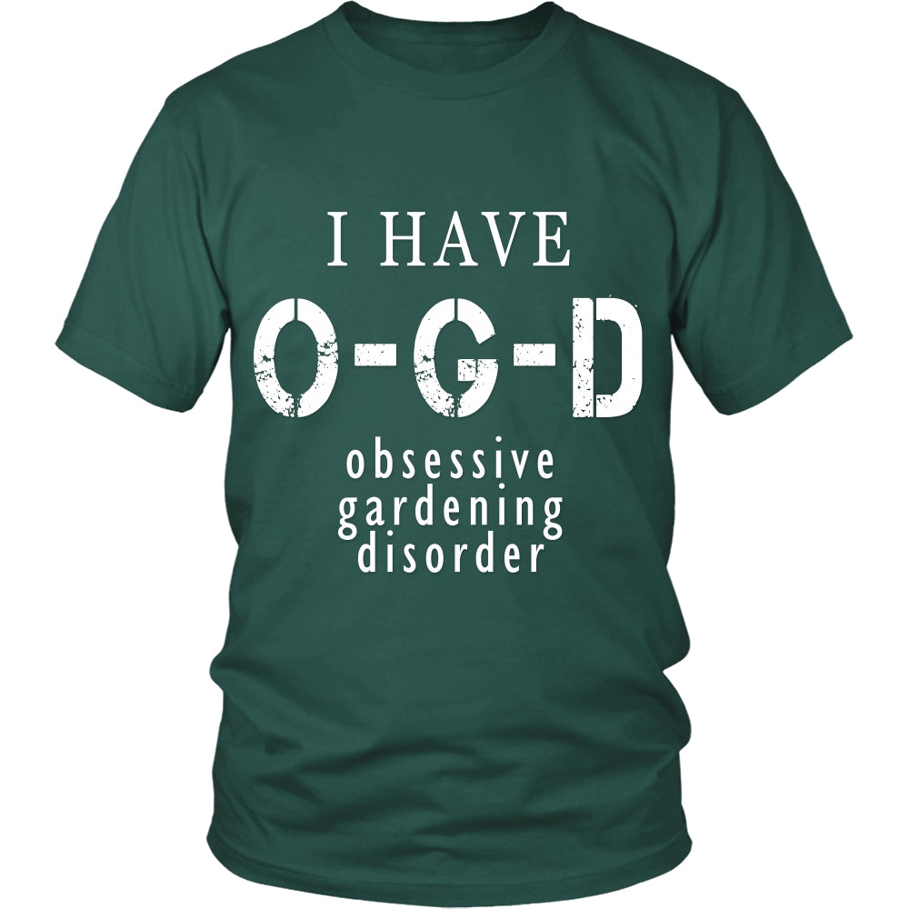T-shirt - I Have OGD T-Shirt