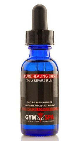 Pure Healing Oils - Daily Repair Serum