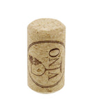 Cork 100-Pack � Synthetic Straight #9 Wine Bottles Stoppers