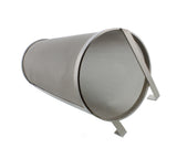 Brewing Hopper Spider Strainer 6�x14� Inch Stainless Hops Beer Filter