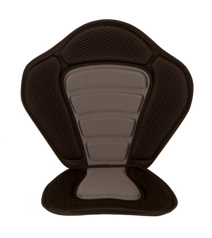 Standard Padded Kayak Seat Cushion � Boat Seat Pad & Backrest Padding