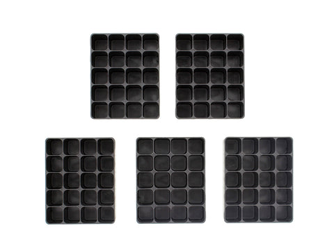 XL Caliber Ammo Tray 5-Pack