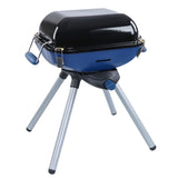 Camping Grill Propane Grill Camping Portable Gas Stove Grill and Wok