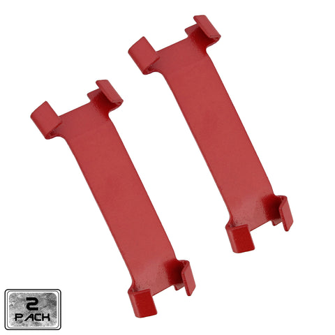 Coil Spring Trap Setter Tool - 2pc Trap Setting Tool for Clamping Traps