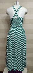 Original 1950's Halter Neck Summer Dress from F2N