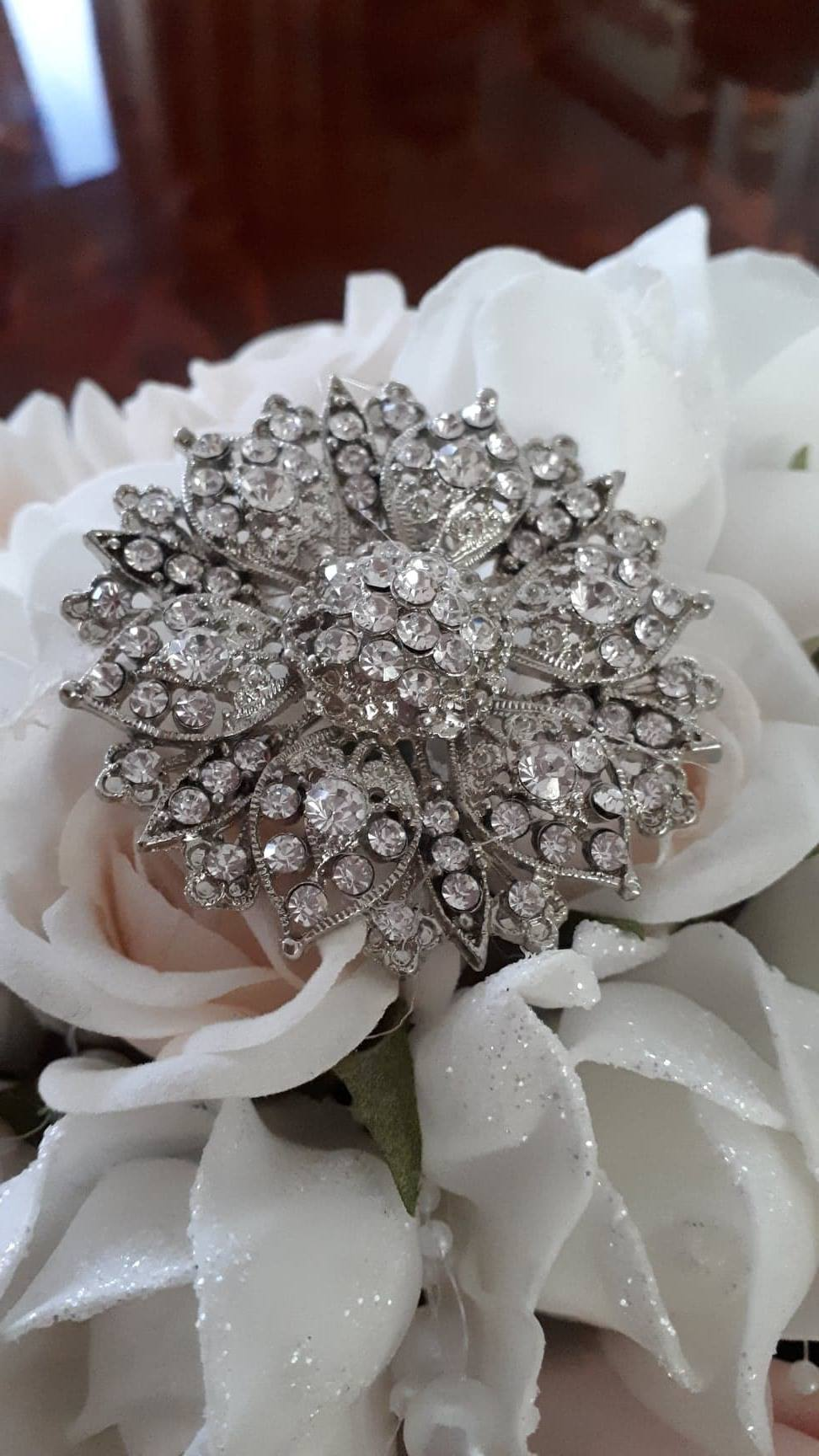 Bridal Bouquet by F2N