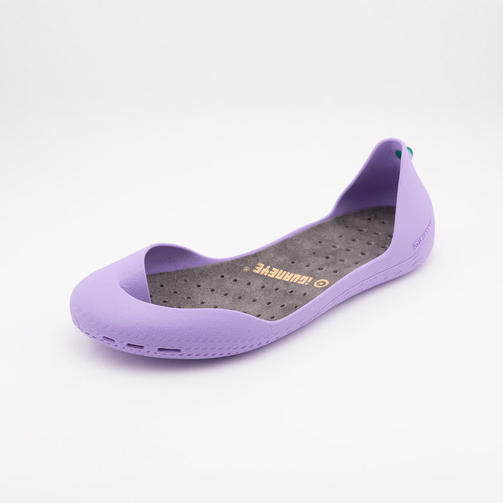 Lilas plus Ash Grey Innensohle