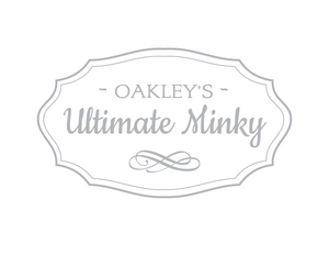 Oakley's Ultimate Minky