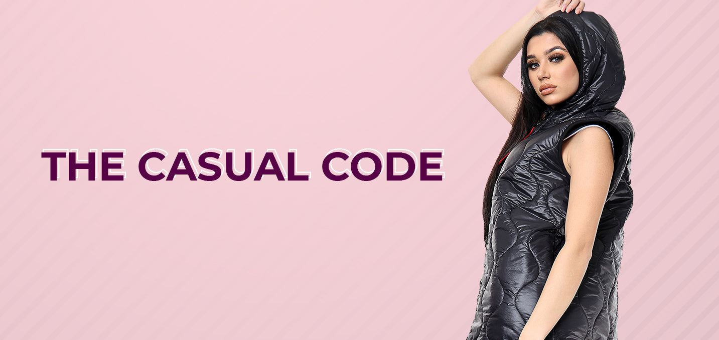 The Casual Code