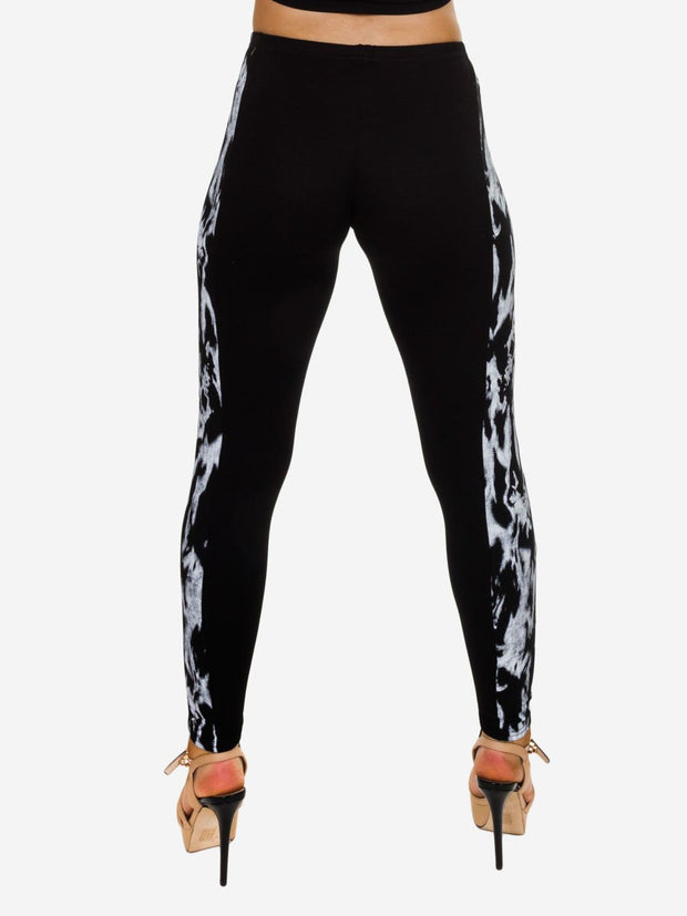 Sierra Printed Full Length Leggings_GRWO