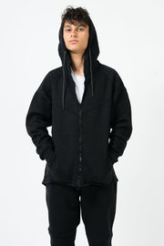 Matthew Mens Diagonal Stitching Tracksuit - Love My Fashions - Womens Fashions UK