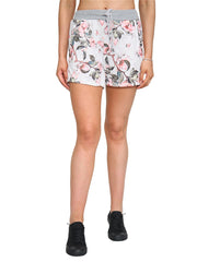 Sizzling Floral Pattern Shorts