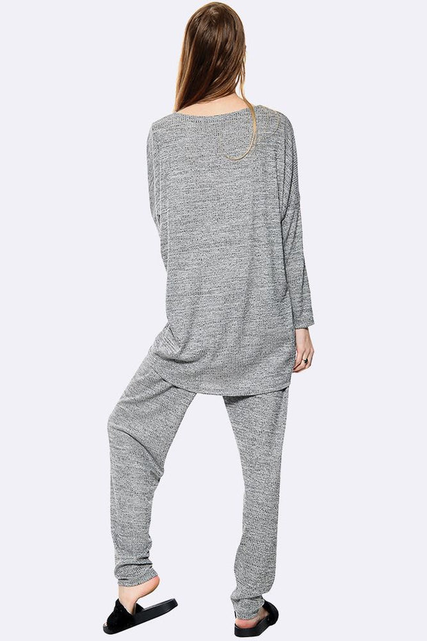 Italian Vogue Long Sleeve Tracksuits