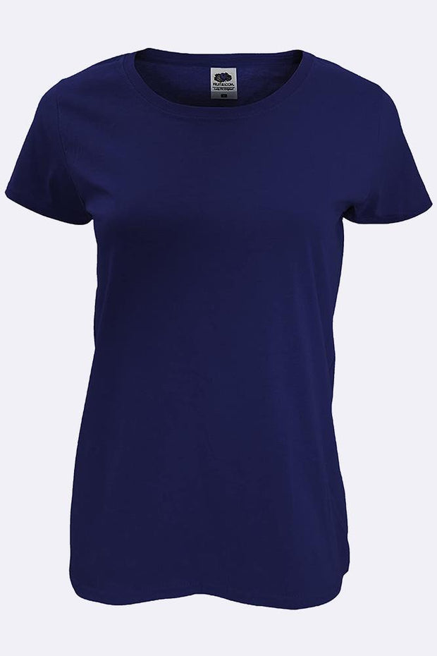 Womens Basic T-shirt