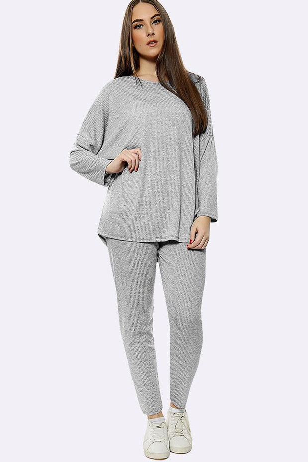 Ladies Plain Tracksuits