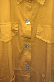 Italian Double Pocket Shirt