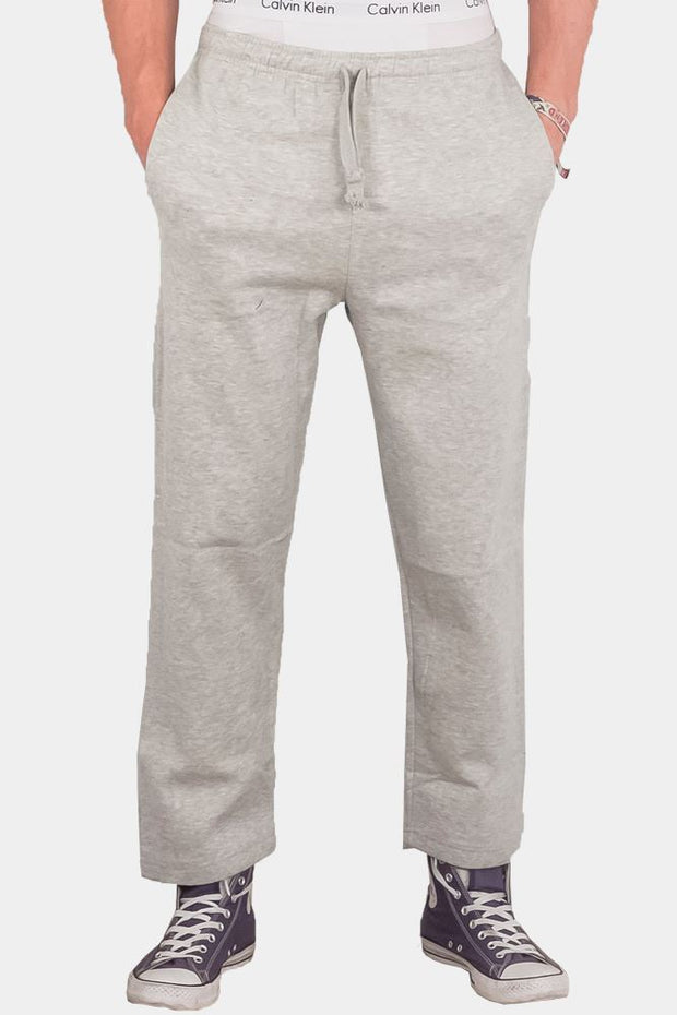 Fleece Open Ankle Joggers