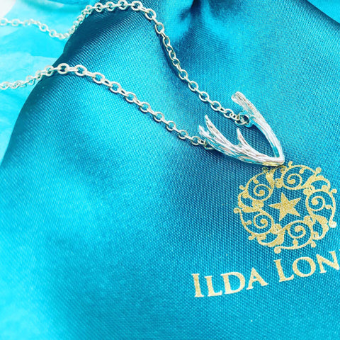 Antler - Ilda London jewelry and accessories