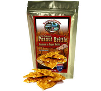 Backroad Country Peanut Brittle