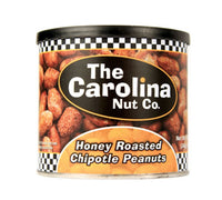 The Carolina Nut Co Honey Roasted Chipotle Peanuts