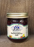 Amish Wedding Red Raspberry Jam