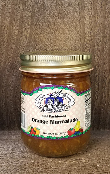 Amish Wedding Orange Marmalade