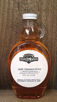Masters General Store Apple Cinnamon Syrup