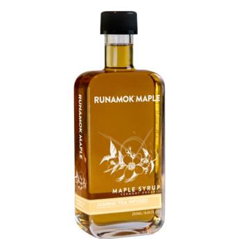Runamok Maple - Jasmine Tea Infused 60ml