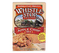 Whistle Stop Apple Crisp Mix