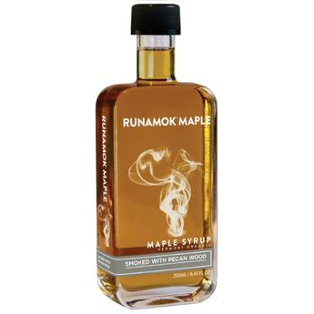 Runamok Maple - Pecan Wood Smoked 250ml