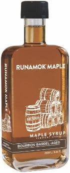 Runamok Maple - Bourbon Barrel-Aged 250ml