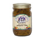 Amish Wedding Old Fashioned Jalapeno Jelly