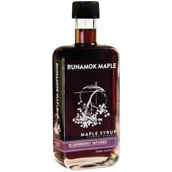Runamok Maple - Elderberry Infused 250ml