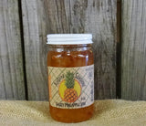 Sassy Pineapple Jam - Alabama Sunshine