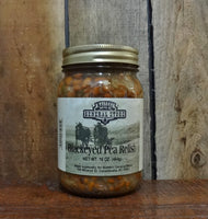 Masters General Store Black Eyed Pea Relish