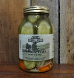 Masters General Store Farmhouse Pickles